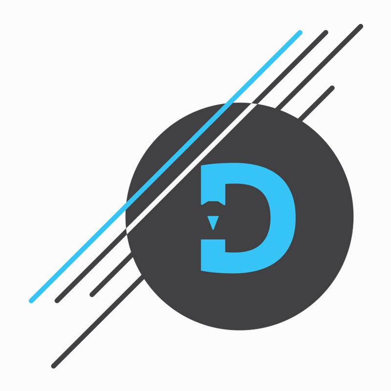 Векторно лого